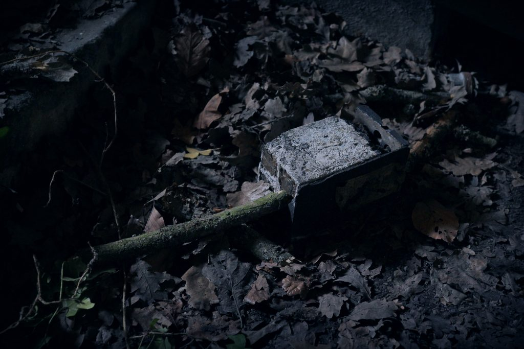 Production Audiovisuelle - Photographie Artistique - Urbex mort.e inconnu.e