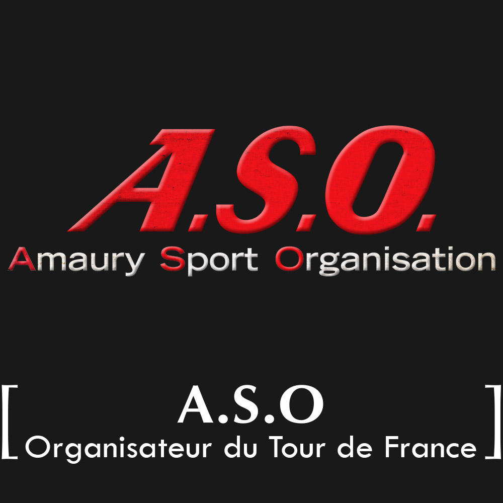 Realisation et Production Video pour A.S.O (Tour de France)